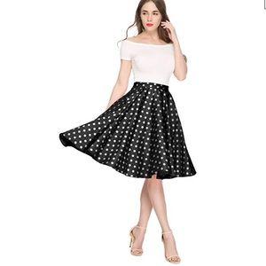 Dresses & Skirts - ❤️ Super Cute Rockabilly Skirt , so feminine 🎁